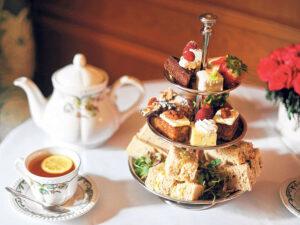 Tiệc trà và các loại hình tiệc trà